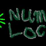 Ubuntu 18.04ログイン画面でNumlockを有効にし、 tap to clickを有効にする方法