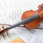 音楽の授業の思い出