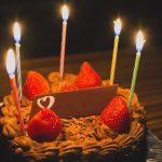 職場の女の子の誕生日の悲しいお話